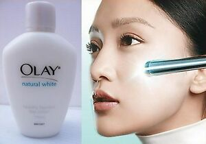 OLAY FACE Whitening Cream Natural White Lightening SP24