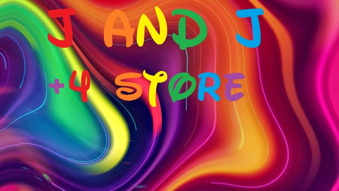 The J and J Plus 4 Store