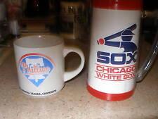1993 Philadelphia Phillies National League Champions World Series Coffee Mug
