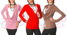 Women stylish set - Two-piece blouse for winter - Attractive Styling Irmina 4014