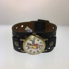 VINTAGE BRADLEY MIGHTY MOUSE WATCH