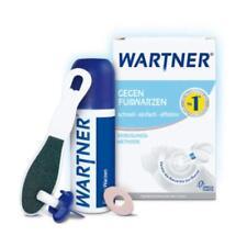 WARTNER Fußwarzen Spray 50ml Vereisung von Warzen PZN 04997906 + Proben