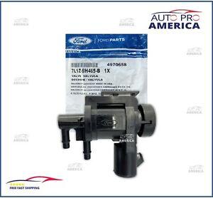OEM Ford 2006-2020 F-150 Locking Hub-Front Solenoid Vacuum Control  7L1Z9H465B