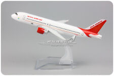 AIR INDIA AIRBUS A320 Passenger Airplane Plane Aircraft Metal Diecast Model