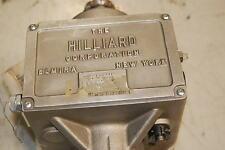 Hillard 200-1-711L, 115V Brake, New no Box