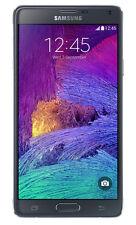 Samsung  Galaxy Note 4 SM-N910F - 32GB - Charcoal Black (Ohne Simlock)...