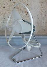 ventilateur vintage design Calor 951 bivolt fan