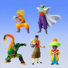 Bandai Dragon ball Z Kai 03 HG DG 3 Digital Grade Gashapon Figure Full Set of 5