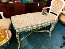 Marble European Antique Tables