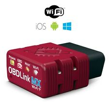 OBDLink MX Wi-Fi -- FREE 2-DAY PRIORITY SHIPPING - OBD2 ii module by ScanTool