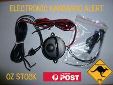 Electronic Kangaroo Alert, Shoo Roo, Warning whistle, Sonic Animal Repeller