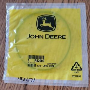 John Deere Original Equipment packing #R52909
