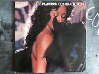 OHIO PLAYERS  CONTRADICTION VINYL ALBUM MERCURY RECORDS 1976 SRM-1-1088 FUNK