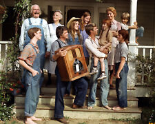 The Waltons (Television Show), 8x10 Color Photo