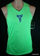 Nike Kobe Masked Mamba Sleeveless T shirt Men's Sz S New DS 2012 Dri-Fit