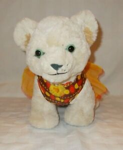 Build A Bear Disney The Lion King Young Nala w/ Outfit & Sound Stuffed Plush