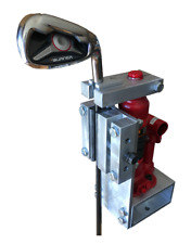 GOLF CLUB SHAFT PULLER EXTRACTOR -  FOR STEEL & GRAPHITE SHAFTS