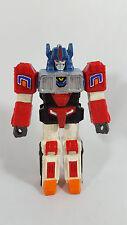 "1994 Playmates Superhuman Samurai Syber Squad Zenon 5"" Action Figure"