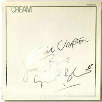 Cream Box-Set RARE 1981 Polydor 6-LP German Pressing LP Vinyl Record Album