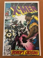 Uncanny X-Men 283 --(NM- condition)-- 1st full app. of Bishop Marvel Comics 1991