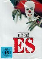 DVD NEU/OVP - Stephen Kings Es - Harry Anderson & Dennis Christopher