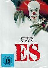 DVD NEU/OVP - Stephen Kings Es - Harry Anderson & Dennis Christopher