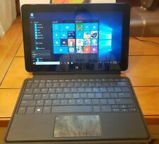 Dell Venue 11 Pro 7140 M 5Y10 Windows10 tablet with Slim Keyboard and Pen Stylus