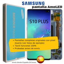 Pantalla completa Samsung Galaxy S10+ Plus
