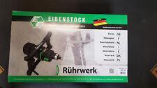 Eibenstock Rührwerk EHR 23/2.5 S  Set inkl. Rührquirl MG 160  077E3000