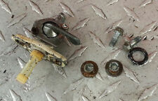 CR500R HONDA 1991 CR500 91 CR 500 (LOT A) PETCOCK FUEL GAS SHUT OFF