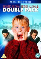 HOME ALONE / HOME ALONE 2 LOST IN NEW YORK DOUBLE [DVD][Region 2]