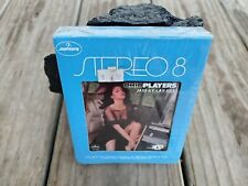 """Vintage Ohio Players 8-Track Tape! (Jass-Ay-Lay-Dee) """"Funk-O-Nots"""" Rare Sealed"""