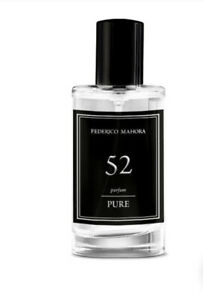 Federico Mahora FM 52 Pure Collection After Shave for Men 50ml