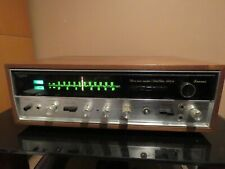 SANSUI 5000A Stereo Tuner Amplifier / RECEIVER EXCELLENT