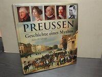Preussen Geschichte eines Mythos   Schoeps