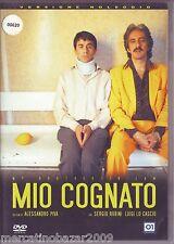 MIO COGNATO (2003) DVD ORIGINALE USATO VERSIONE NOLEGGIO