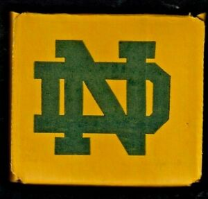 Collection 1990 University Notre Dame 1St Edition Starter Set (194)