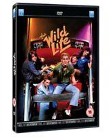 Neuf The Wild Life DVD