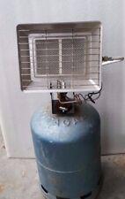 CHAUFFAGE GAZ RADIANT SOLOR 4200 CA/B