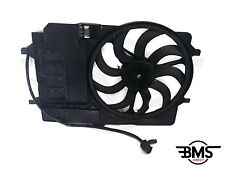 Brand New BMW MINI One / Cooper / S Radiator Fan & Housing Assembly R50 R52 R53