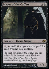 MTG MAGUS OF THE COFFERS EXC - MAGUS DEGLI SCRIGNI - PLC - MAGIC
