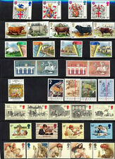 Great Britain 1984 Jaargang  postfris/MNH