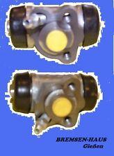 2 Radbremszylinder Toyota Yaris (P10) + Yaris Verso  Bj 99-05  (Japan)