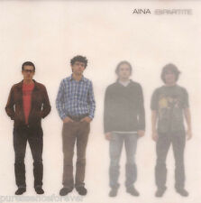 AINA - Bipartite (Spanish 10 Track CD Album)