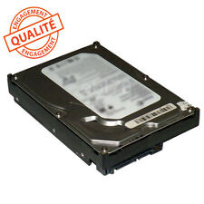 """Disque dur interne 3,5"""" 80GO/GB 7200t SATA300"""