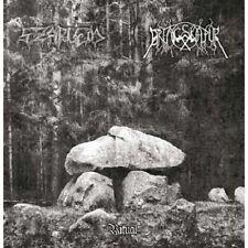 Szarlem/ Drengskapur Split EP