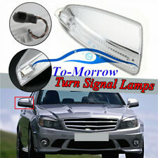 OE Right Door Mirror Turn Signal Light 1649061400For Mercedes W164 ML350 450 500