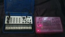Protective Cases for Korg Volca Keys,Volca Sampler, FREE SHIPPING in Quantities