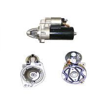 Fits MERCEDES 190E 2.5-16 (201) Starter Motor 1988-1993 - 13267UK