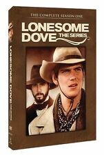 Lonesome Dove Season 1 (DVD 6 Discs) BRAND NEW SEALED WITH OUTER SLEEVE